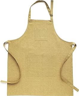 linen waist apron