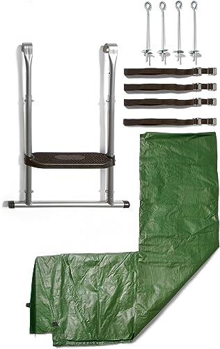 Plum Products Accessoires trampoline Pour trampoline 304 cm