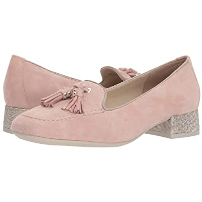 The FLEXX Splendid (Pale Pink Camoscio) Women