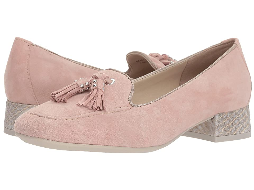 The FLEXX Splendid (Pale Pink Camoscio) Women