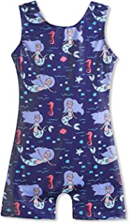Leotards for Girls Gymnastics Unicorn Sparkly Pink...