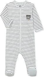 Dors Bien Y_4994101, Pyjama Bébé Garçon