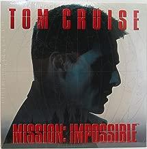 Best mission impossible laserdisc Reviews