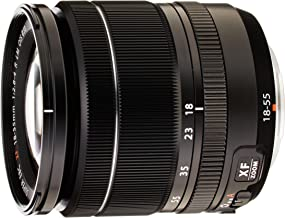Fuji Film Fujinon Lens XF 18-55mm F2.8-4.0 Zoom Lens - International Version (No Warranty)