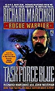 rogue warrior task force blue