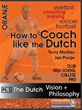 Dutch Soccer Coaching & Training Methods: The Dutch Vision & Philosophy