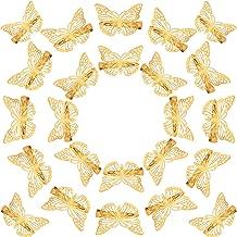 Best butterfly hair piece Reviews