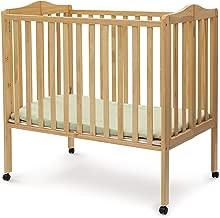 Best wood mini crib Reviews