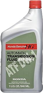 Honda - 08200-9008 DW-1 Automatic Transmission Fluid, 1 quart, Pack of 12