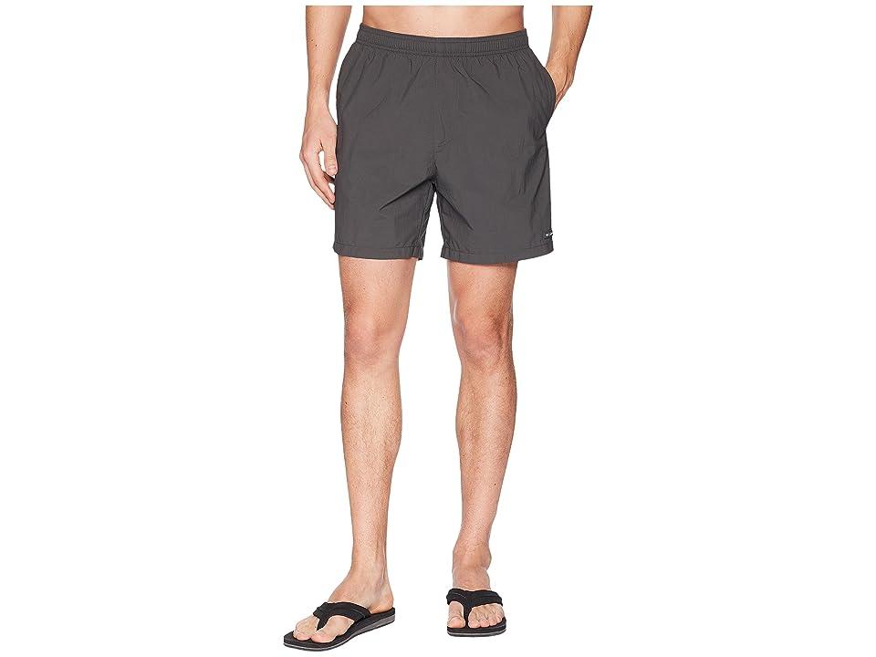 Columbia Roatan Drifter Water Shorts (Shark/Shark Print) Men