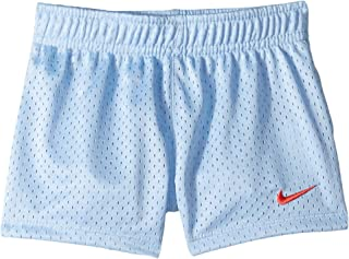Kids Baby Girl's Classic Mesh Shorts (Toddler)