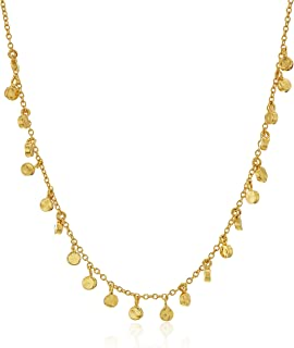 Best 18k gold charms for necklaces Reviews
