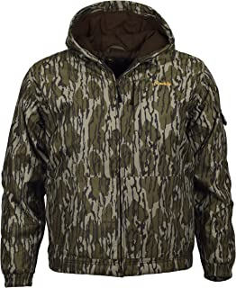 Gamehide Mossy Oak Bottomland Insulated Tundra Hunting Jacket