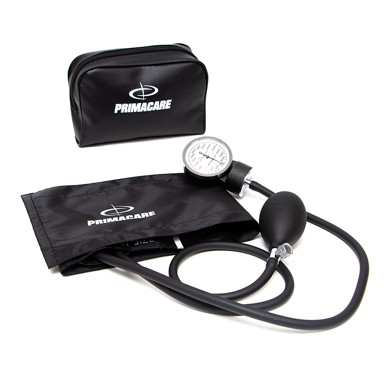 Primacare CSDS-9192 Special Now free shipping price for a limited time Aneroid Sphygmomanometer Cuf Adult-Size with