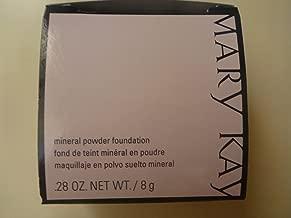 Mary Kay Mineral Powder Foundation - Beige 2