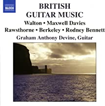 The Yellow Cake Revue: Farewell to Stromness (arr. T. Walker for guitar): Farewell to Stromness (arr. T. Walker)