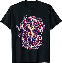 Medusa T-Shirt - Greek Mythology T-Shirt