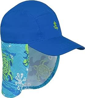 Tuga Boys Flap Hats - UPF 50+ Sun Protection Sun Hats
