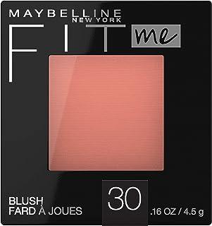 MAYBELLINE Fit Me Blush, Rose, 0.16 fl. oz