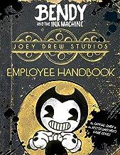 Download Book Joey Drew Studios Employee Handbook (Bendy and the Ink Machine) PDF