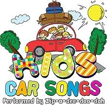 Kids Car Songs