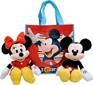 Best disney mickey mouse mini bean bag plush Reviews