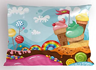 cartoon candy products