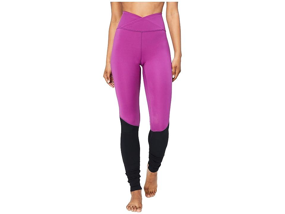 Core 10 - Core 10 Icon Series - The Ballerina Yoga Leggings