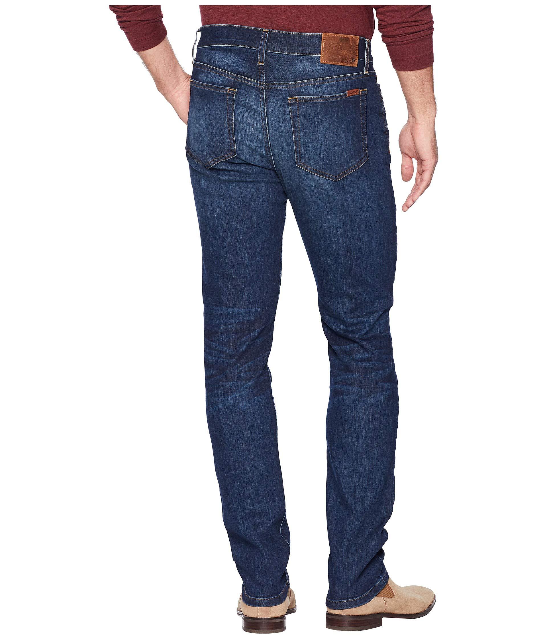 Slim Joe's Jeans Fit In Stewart UwvSzq