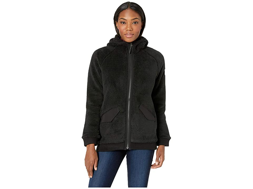 The North Face Campshire Bomber Jacket (TNF Black) Women
