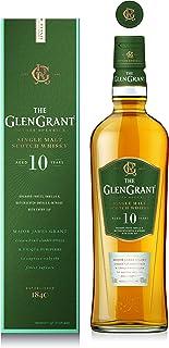 Glen Grant 10yo Single Malt, 700ml