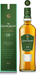 Glen Grant 10 Jahre Single Malt Scotch Whisky 1 x 0.7 l