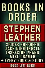 Best stephen leather dan shepherd books in order Reviews