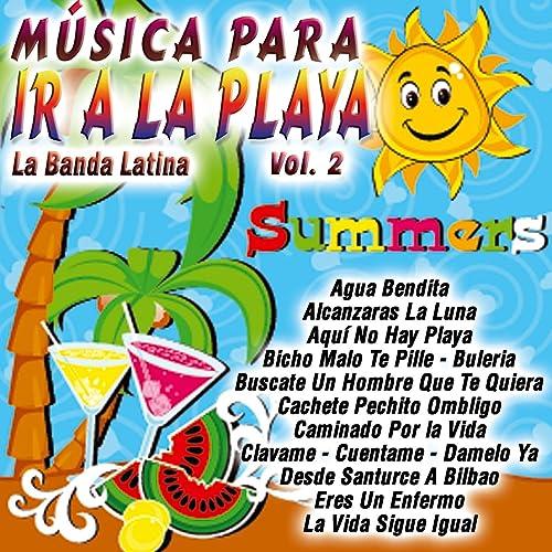 Desde Santurce A Bilbao de La Banda Latina en Amazon Music ...