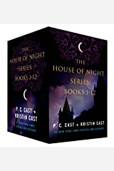 The House of Night Series: Books 1-12 Kindle Edition