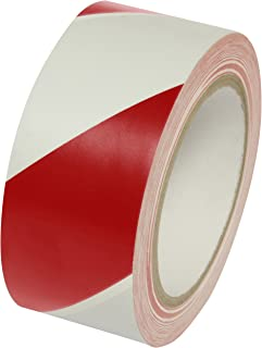 Best red and white striped tape Reviews