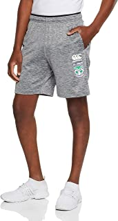 canterbury Men's Warriors Vapodri Knit Gym Short