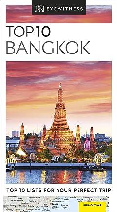 Top 10 Bangkok: Eyewitness Travel Guide
