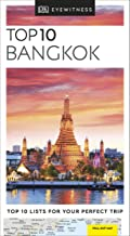 Top 10 Bangkok: Eyewitness Travel Guide