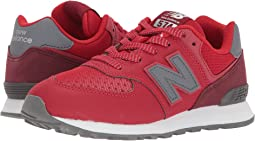 New Balance Kids PC574v1 (Little Kid)