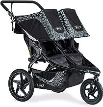 Best bob double revolution stroller used Reviews