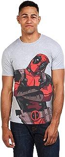 Marvel Men's Deadpool