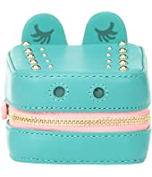 Kate Spade New York - Swamped Alligator Coin Purse