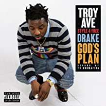 Drake God's Plan [Explicit]