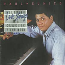 Filipino Love Songs In A Classic Piano Mood, Vol. 2