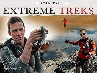 Extreme Treks: Season 2