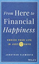 financial security and happiness