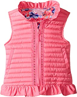 Lilly Pulitzer Kids Levie Vest (Toddler/Little Kids/Big Kids)