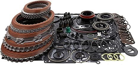 6L80 Chevy Pontiac Hummer Transmission Performance Raybestos Stage 1 Master Rebuild Kit 2000-On