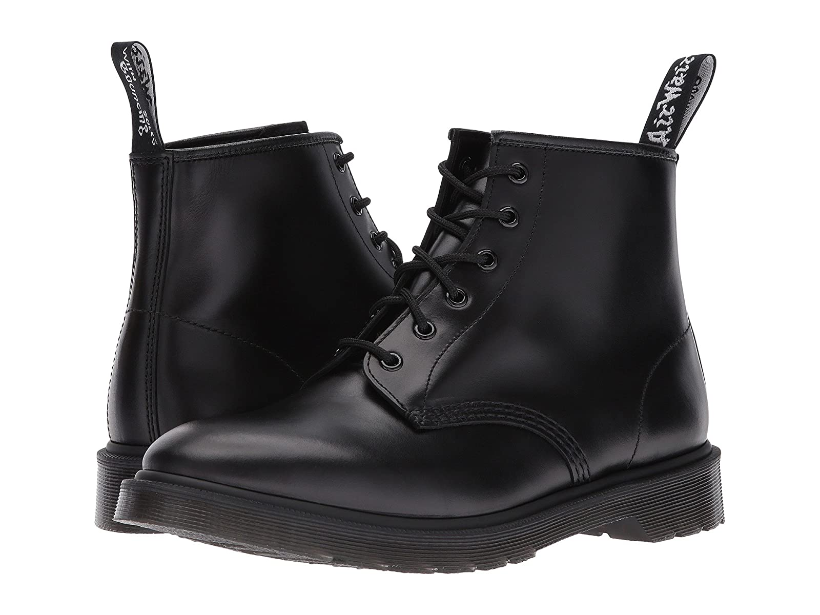 Dr. Martens 101 Brando 6-Eyelet BootCheap and distinctive eye-catching shoes